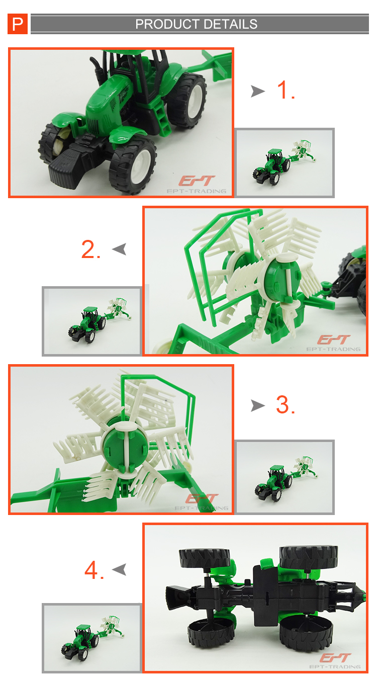 Wholesale kids tractor toy model cheap farm tractor for sale with low price .jpg