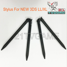Original Stylus For NEW 3DS XL/LL Black & White colors available