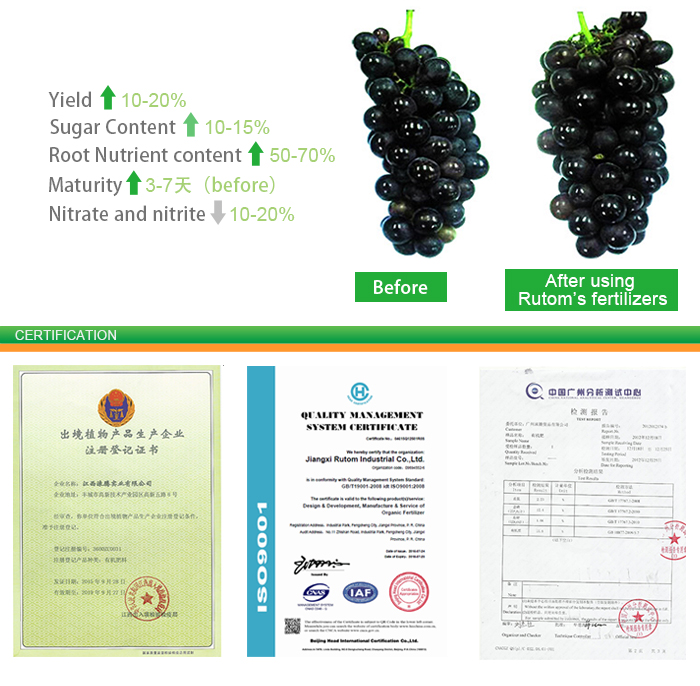 pure organic fertilizer, formulation fertilizer, NPK fertilizer MIX 5-3-2