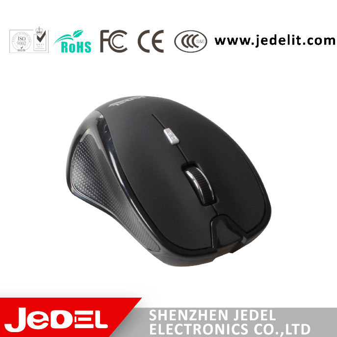 free sample promotional new design professional 2.4g wireless mouse drivers/wirelesss mouse