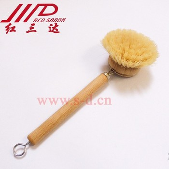 Pan and Dish Brush