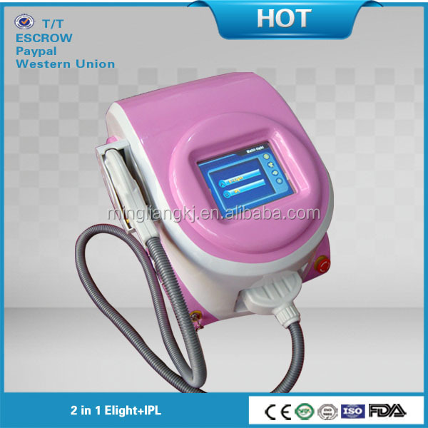 Professional nano hair removal machine for hair removal