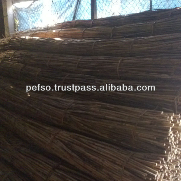 Vietnam high quality Growing Rattan furniture raw material