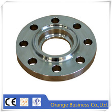 ANSI / DIN / EN1092 / GOST / JIS forged stainless steel flange