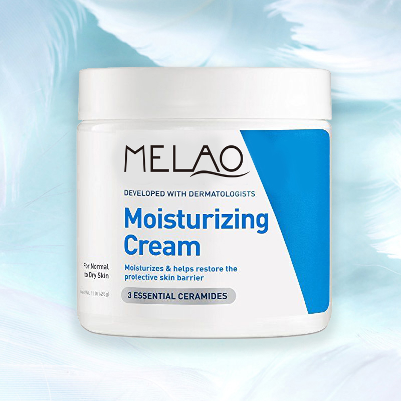 OEM Brand Name Nourishing Lightening Moisturizing Face Cream
