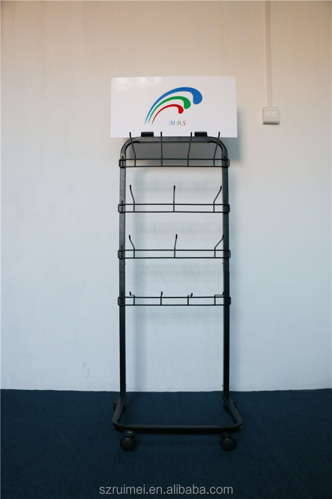 Slipper Stand Designs : List manufacturers of flip flop display stand buy