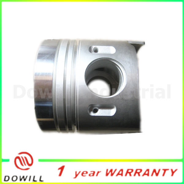 China diesel engine excavator crankshaft 6D16