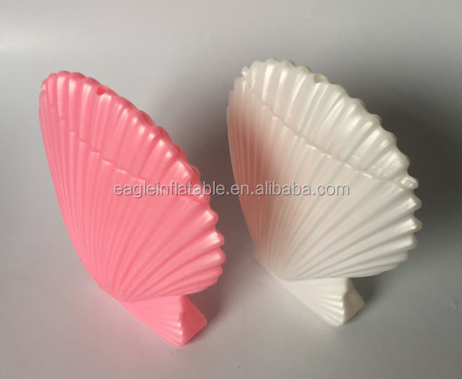 New Arrival Food Grade PP Material Creative seashell Plastic beach Water Drinking sipper <strong>cup</strong>