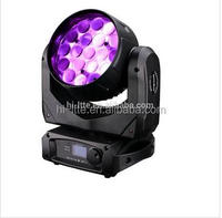 Mini LED stage light 19x10W 4-in-1 Lighting with high quality you porm