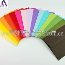 Colorful enveloppe pour emballage