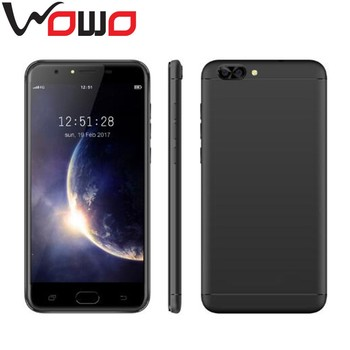 2017 Cheap Android 4G Smart Phones 5.5 inch Android Phone RAM 1GB+ROM 16GB M1
