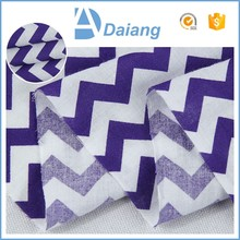 wholesale hot selling wave print cotton poplin 100 cotton fabric manufacturers fabric for interlining