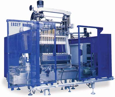 Crating and casing MACHINE