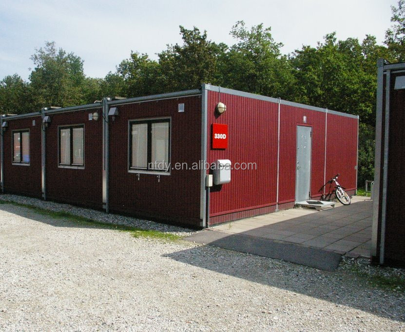 20'/40' ISO Shipping House Container,container office manufacturer