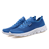 2017 latest stylish design sport shoes professional and breathable mesh upper for men and women