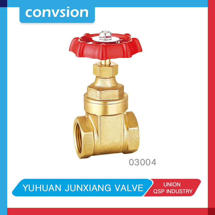 Factory direct sale brass non rising stem gate valve 12 inch