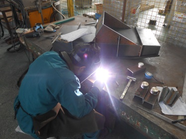 Welding 1(Small Parts)