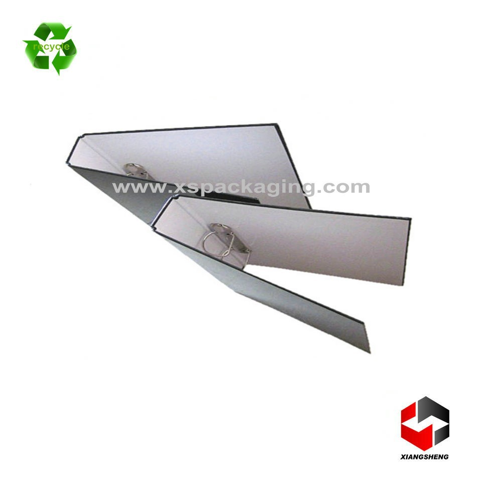 high quality luxury custom made office stationery file a4 folder