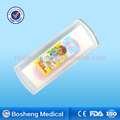 wound caring plaster