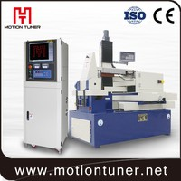 Powerful function long travel CNC Wire Cutting Machine