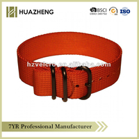 Newest style Hook and Loop Wristband with logo