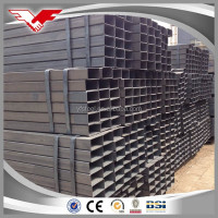 steel structure building tube mills