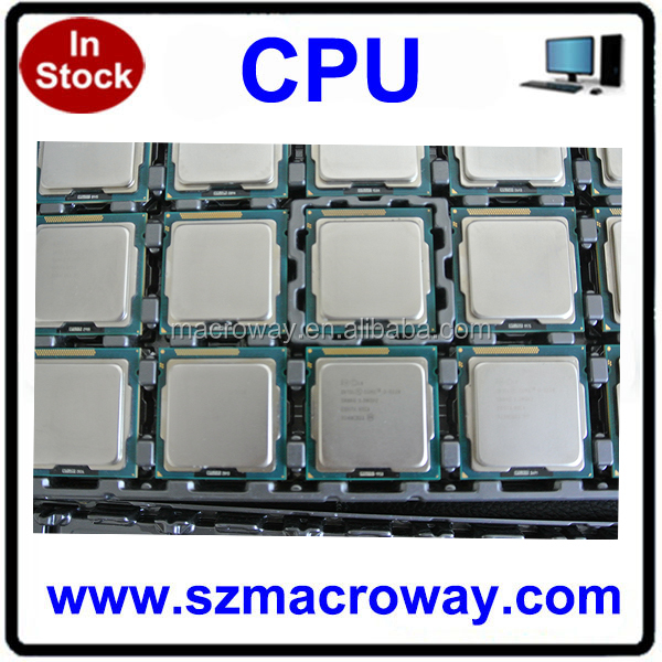 Brand used computer i5 processor 4430 with 500pcs in stock