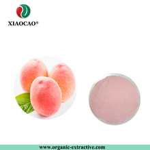 100% Natural High Quality Peach Seeds Extract Powder