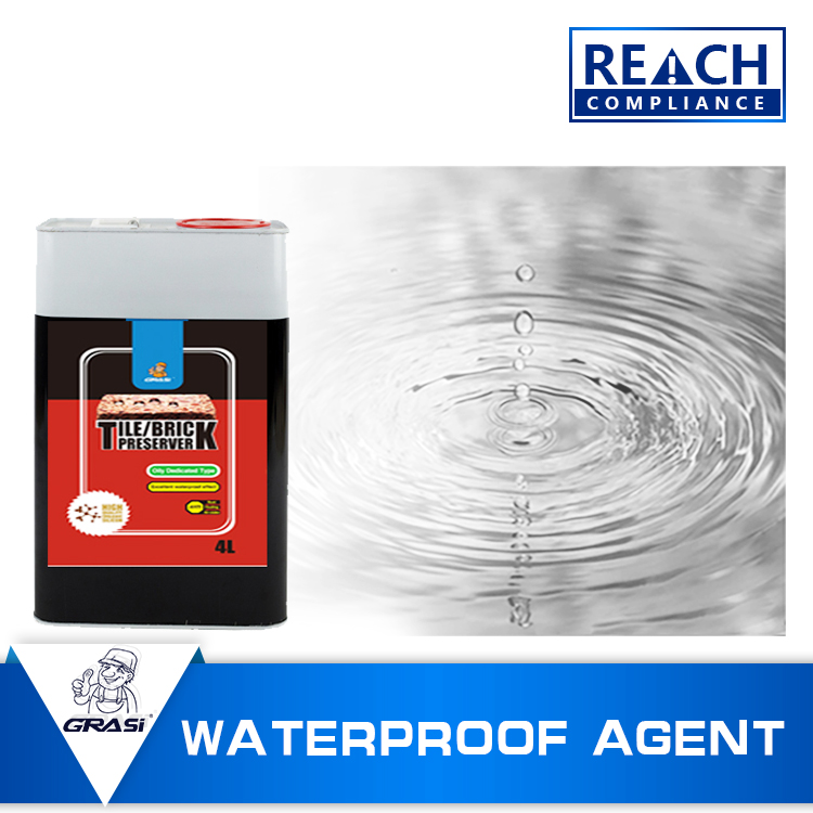 WH6985 brick excellent polyurea waterproof oil repellent protective coating made in China