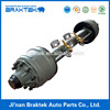 Heavy duty semi truck axles for sales