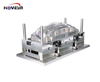China injection mould manufacturer customize Automobile Part Mold with competitive price