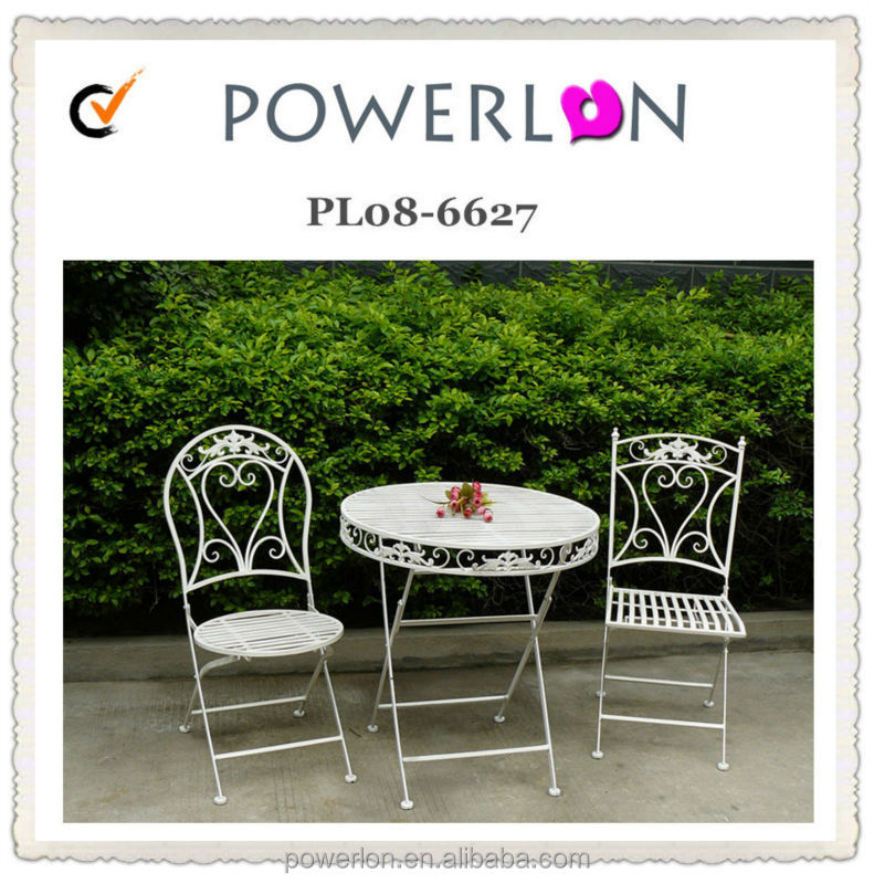 Wilson And Fisher Heb Foldable Wrought Iron Patio Furniture Buy Antique Fur