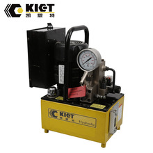 Europe Standard KIET Electric Hydraulic Pump Manufacturer