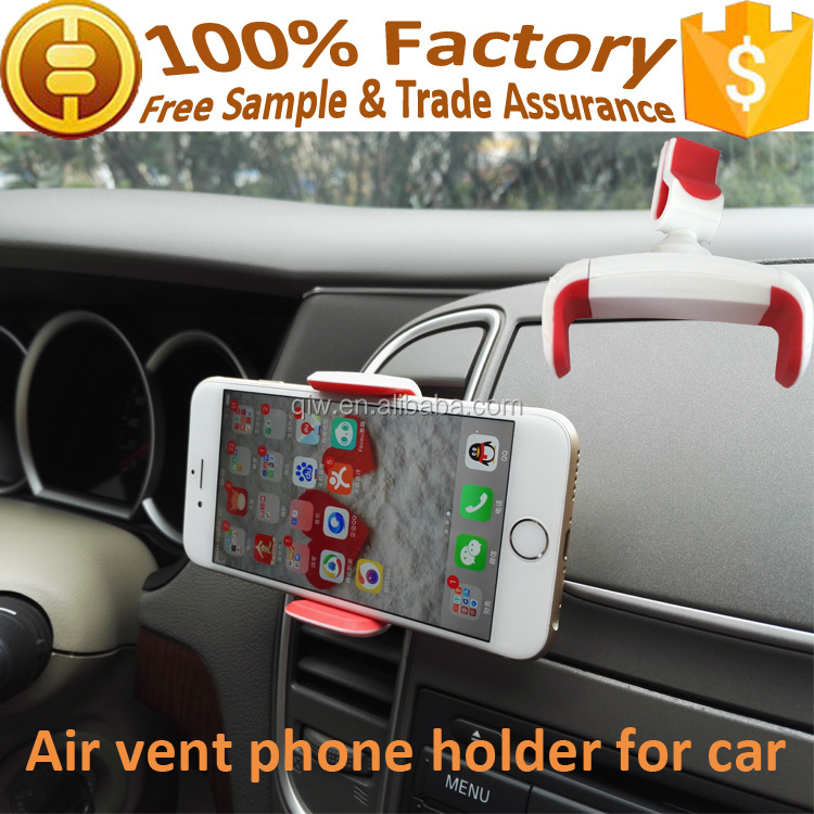 Retractable 2017 phone holder for cars