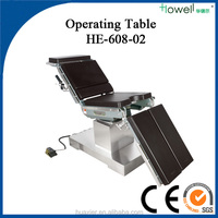 Electric Hydraulic Adjustable Table Hospital Equipments for Eyes operation