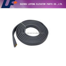 Elevator Flat Travelling Cable / Elevator Electric Parts