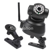 Indoor security megapixel motion activated security camera