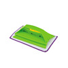 Eco-Friendly cheap microfiber glass cloth wipe