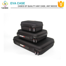 Hard Eva Plastic Storage Eva Universal Waterproof Camera Case