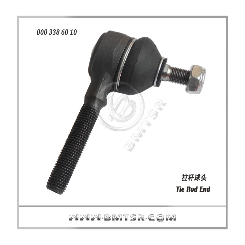 Tie rod end for tractor auto parts dealers