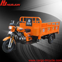 3 wheel moped/three wheel cargo bike/taxi motorcycle