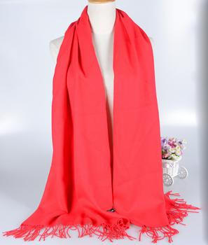 Wedding Dress Bridal Gown Oversize Winter Ppendent Scarf