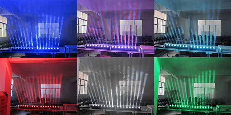 Industry china led stage light bar