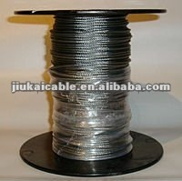 Aircraft Cable/Aircraft Steel Cable/ Galvanized Aircraft Cable