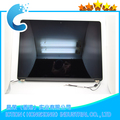 Laptop Original LCD 13.3'' retina For macbook pro A1425 screen lcd assembly with hing cover lid 661-7014