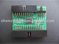 Chip Decoder for HP 5100 / 1050 / 5500