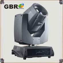 Strong Beam Rotation 230W Beam Moving Head Lighting Sharpy 7r