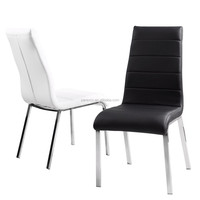 Modern home furniture dining room table chair