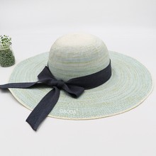 Factory Supply Ladies Fashionable Summer Hats