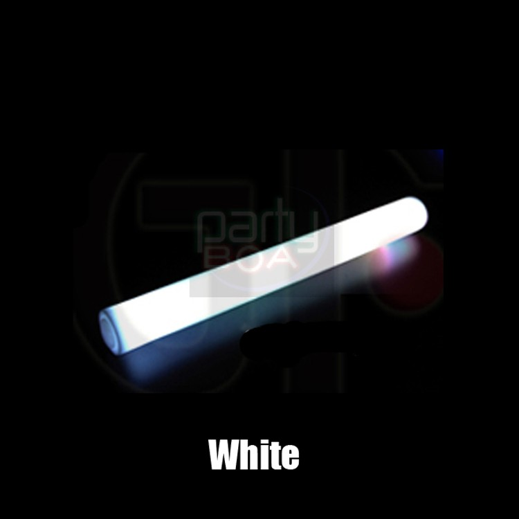 led foam stick custom